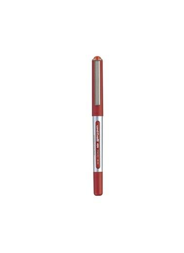 Uniball Kalem Kırmızı
